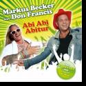 Cover:  Markus Becker feat. Don Francis - Abi Abi Abitur
