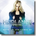 Cover: Heidi Anne & T-Pain & Lil Wayne feat. Glasses Malone - When The Sun Comes Up