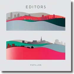 Cover: Editors - Papillon