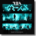 Cover:  Rea Garvey - Heart Of An Enemy
