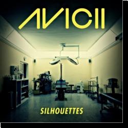 Cover: Avicii - Silhouettes