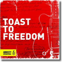 Cover: Various Artists - Toast To Freedom