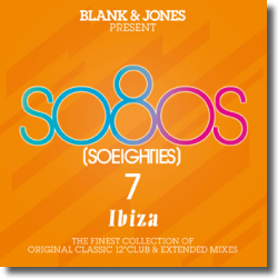 Cover: so80s (so eighties) 7 Ibiza - Various Artists
