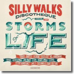 Cover: Silly Walks Discotheque - Storms Of Life