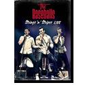 Cover:  The Baseballs - Strings 'n' Stripes