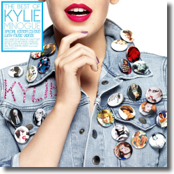 Cover: Kylie Minogue - The Best Of Kylie Minogue