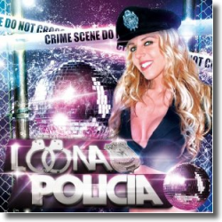 Cover: Loona - Policia