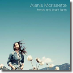 Cover: Alanis Morissette - Havoc And Bright Lights
