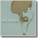 Cover:  Mic Donet - Plenty Of Love