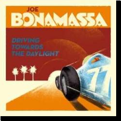 Cover: Joe Bonamassa - Driving Towards The Daylight