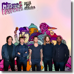 Cover: Maroon 5 feat. Wiz Khalifa - Payphone