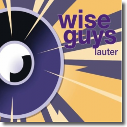 Cover: Wise Guys - Lauter
