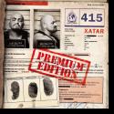 Cover:  Xatar - Nr. 415