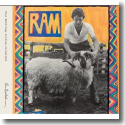Cover:  Paul McCartney - Ram (Special Edition)