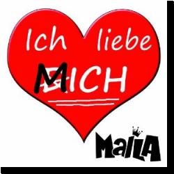 Cover: Maila - Ich liebe mich