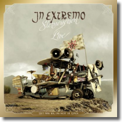 Cover: In Extremo - Sterneneisen Live