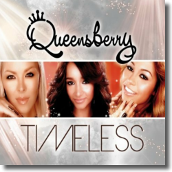 Cover: Queensberry - Timeless