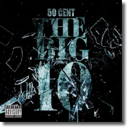 Cover: 50 Cent - The Big 10