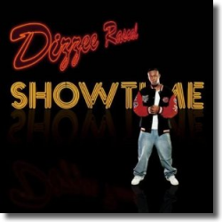 Cover: Dizzee Rascal - Showtime (Re-Release)