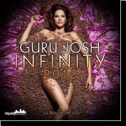 Cover: Guru Josh - Infinity 2012
