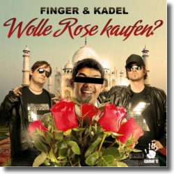 Cover: Finger & Kadel - Wolle Rose kaufen?