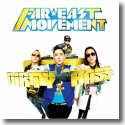 Cover: Far East Movement feat. Tyga - Dirty Bass