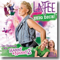 Cover:  LaFee - Zeig dich
