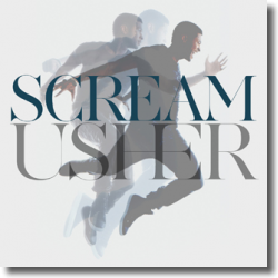 Cover: Usher - Scream