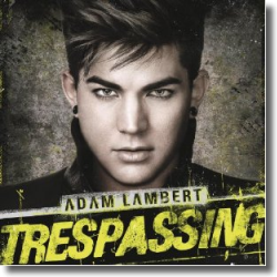 Cover: Adam Lambert - Trespassing