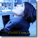 Cover:  Tanita Tikaram - Can't Go Back