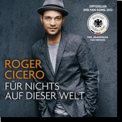 Cover: Roger Cicero - Für nichts auf dieser Welt
