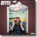 Cover:  B.o.B - Strange Clouds