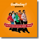 Cover:  GlasBlasSingQuintett - Flaschenmusik 2006-2012
