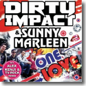 Cover:  Dirty Impact & Sunny Marleen - One Love