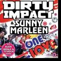 Dirty Impact & Sunny Marleen - One Love