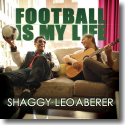 Cover:  Leo Aberer & Shaggy - Football Is My Life
