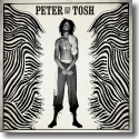 Cover:  Peter Tosh - 1978-1987