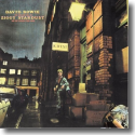 Cover:  David Bowie - The Rise And Fall Of Ziggy Stardust And The Spiders From Mars