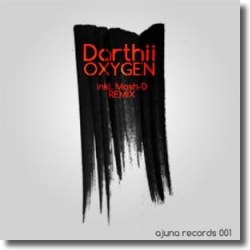 Cover: Darthii - Oxygen
