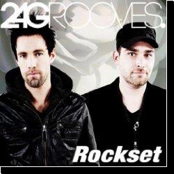 Cover: 2-4 Grooves - Rockset