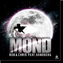 Cover: Rob & Chris feat. Sandberg - Mond