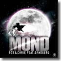 Cover:  Rob & Chris feat. Sandberg - Mond