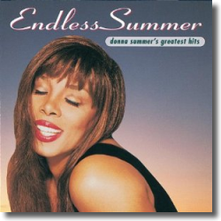 Cover: Donna Summer - Endless Summer (Greatest Hits)