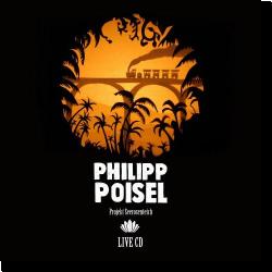 Cover: Philipp Poisel - Projekt Seerosenteich
