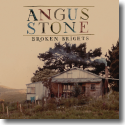 Cover:  Angus Stone - Broken Brights