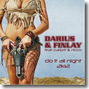 Cover:  Darius & Finlay feat. Carlprit & Nicco - Do It All Night 2K12
