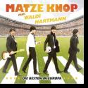 Cover:  Matze Knop feat. Waldi Hartmann - Die Besten in Europa