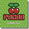 Cover:  Pacha Summer 2012 - Various Artists