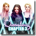 Cover:  Queensberry - Chapter 3