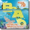 Cover:  BRAVO Hits 78 - Various Artists